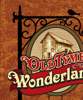 Old Tyme Wonderland